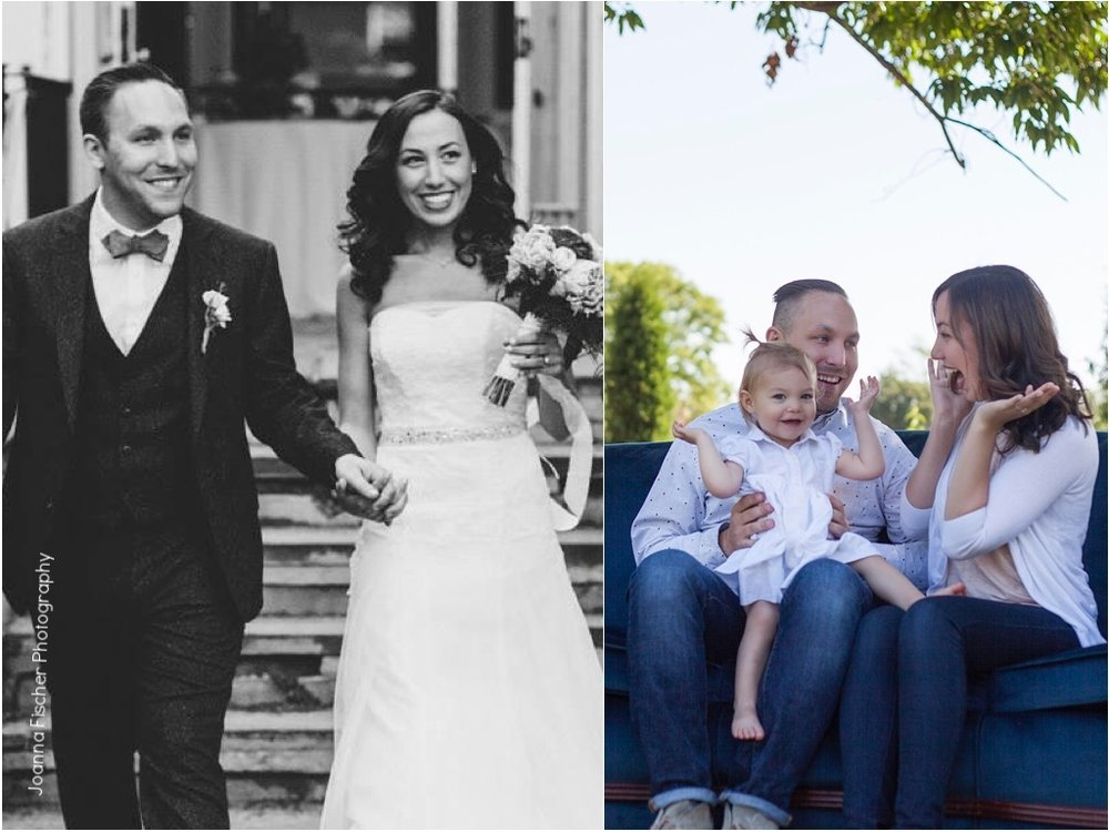Hope & Zach - Wedding: Spring 2014 | Fairfield, Connecticut