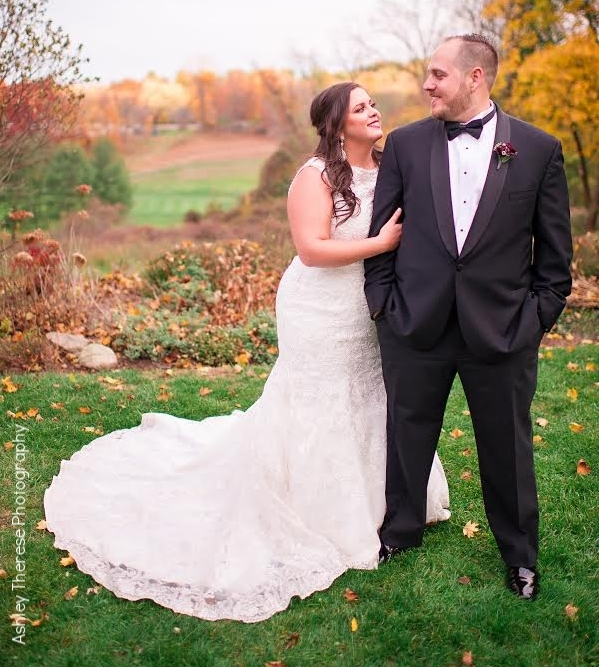 Stephanie & Stephan - Wedding: Fall 2016 | Chappaqua, New York
