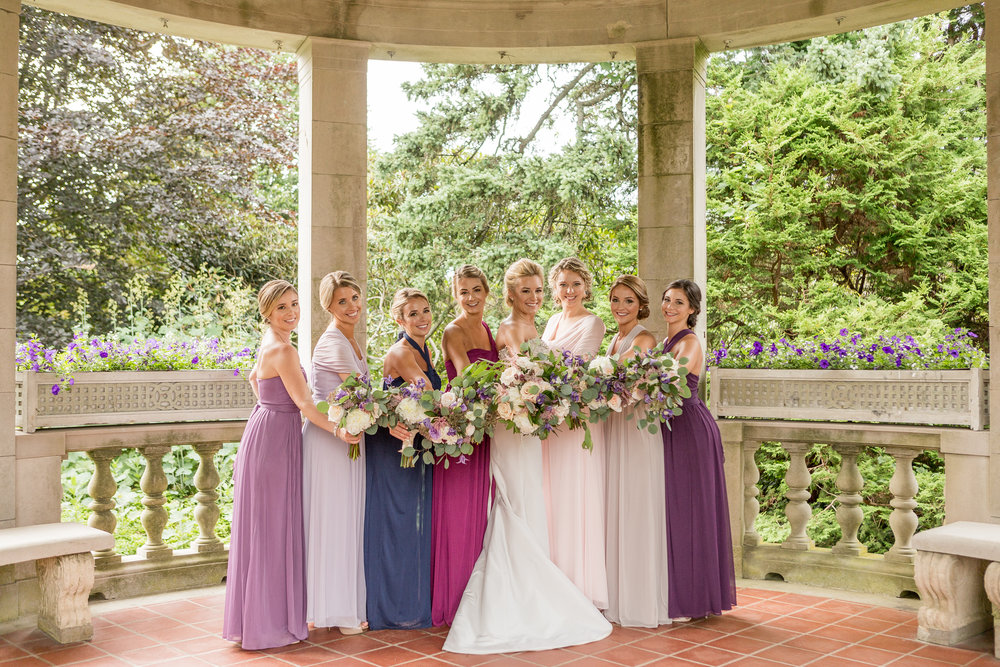 Amy Champagne Events Caity Max Wedding Eolia Mansion