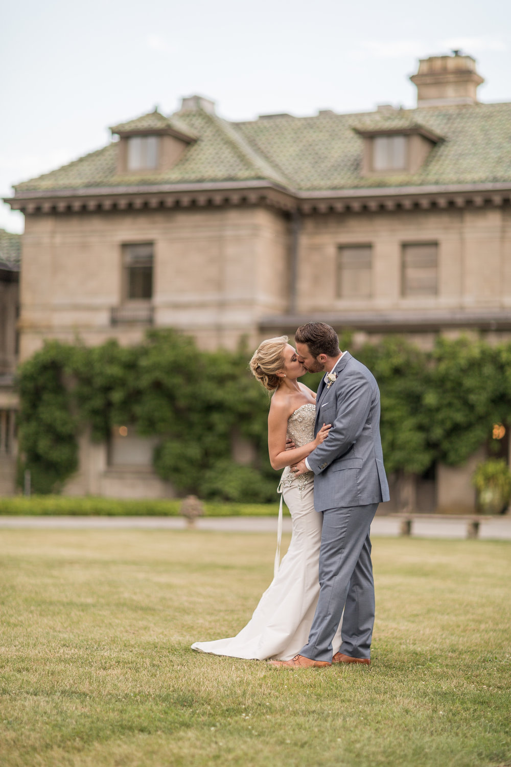 Amy Champagne Events Caity and Max Wedding Eolia Mansion CT