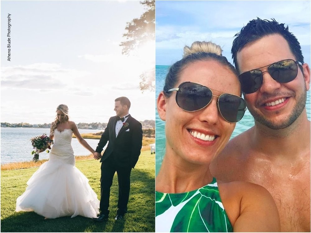 Melissa & Kevin - Wedding: Fall 2015 | Westport, Connecticut