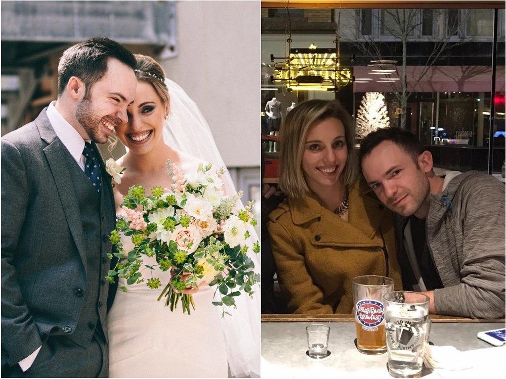 Melissa & Jonah - Wedding: Summer 2015 | Clinton, Connecticut
