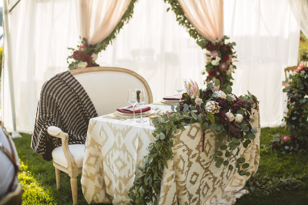 Candlewood Lake Wedding Clear Tent CT074.JPG