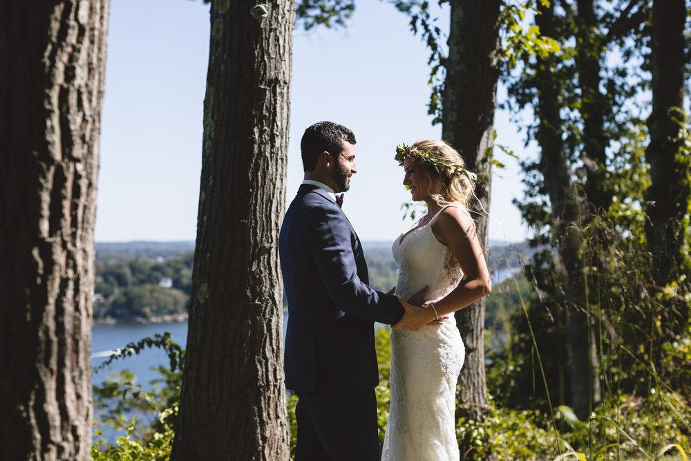 Candlewood Lake Wedding Clear Tent CT018.JPG