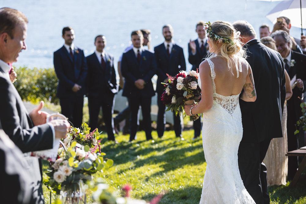 Candlewood Lake Wedding Clear Tent CT053.JPG