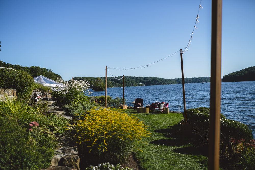 Candlewood Lake Wedding Clear Tent CT048.JPG