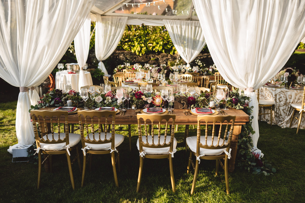 Candlewood Lake Wedding Clear Tent CT075.JPG