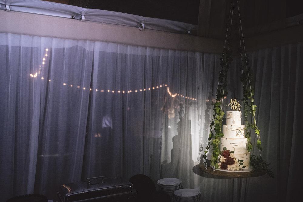 Candlewood Lake Wedding Clear Tent CT099.JPG