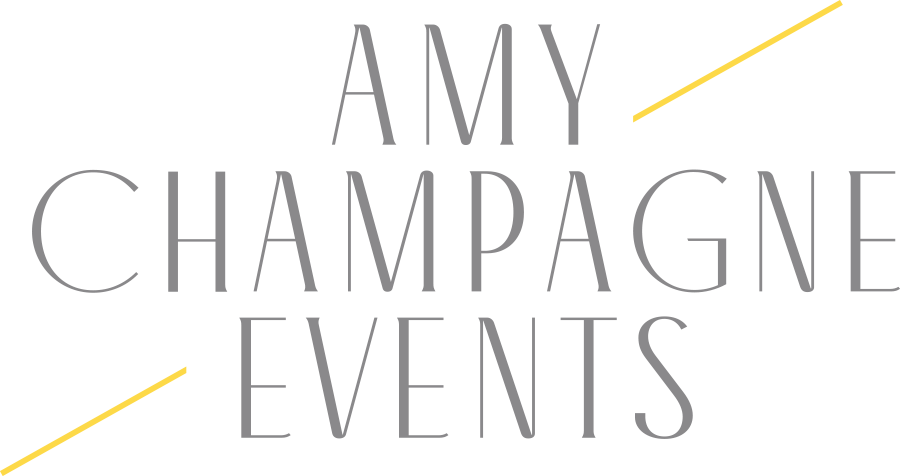 Amy Champagne Events |  CT Connecticut wedding planning and Coordination | PHILADELPHIA | NEW YORK CITY WEDDING PLANNER