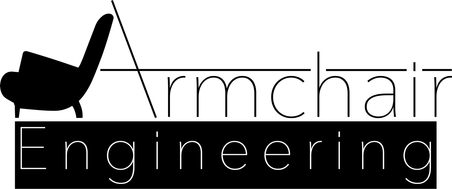 Armchair Engineering