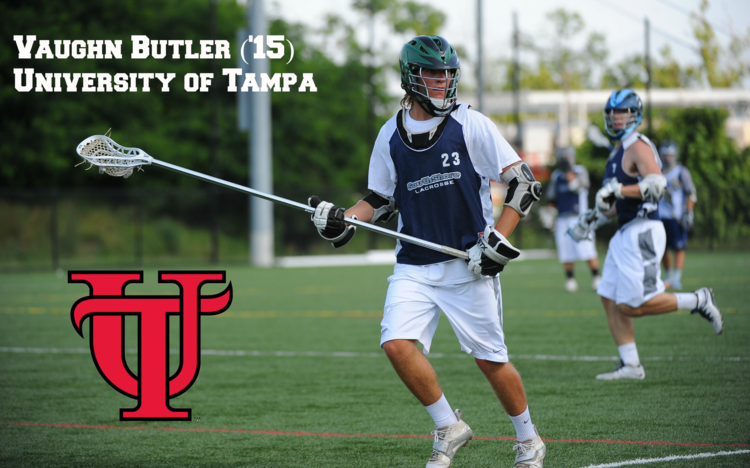 University Of Tampa Lacrosse 2016