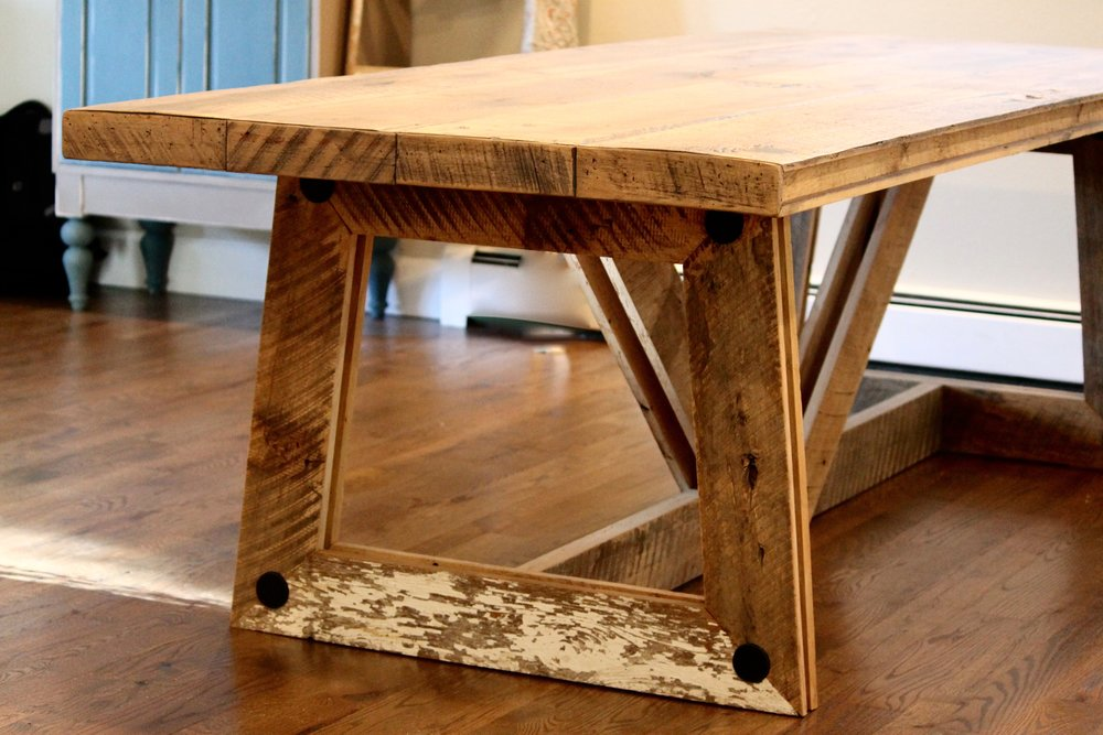 Nice THE FARMHOUSE TABLE