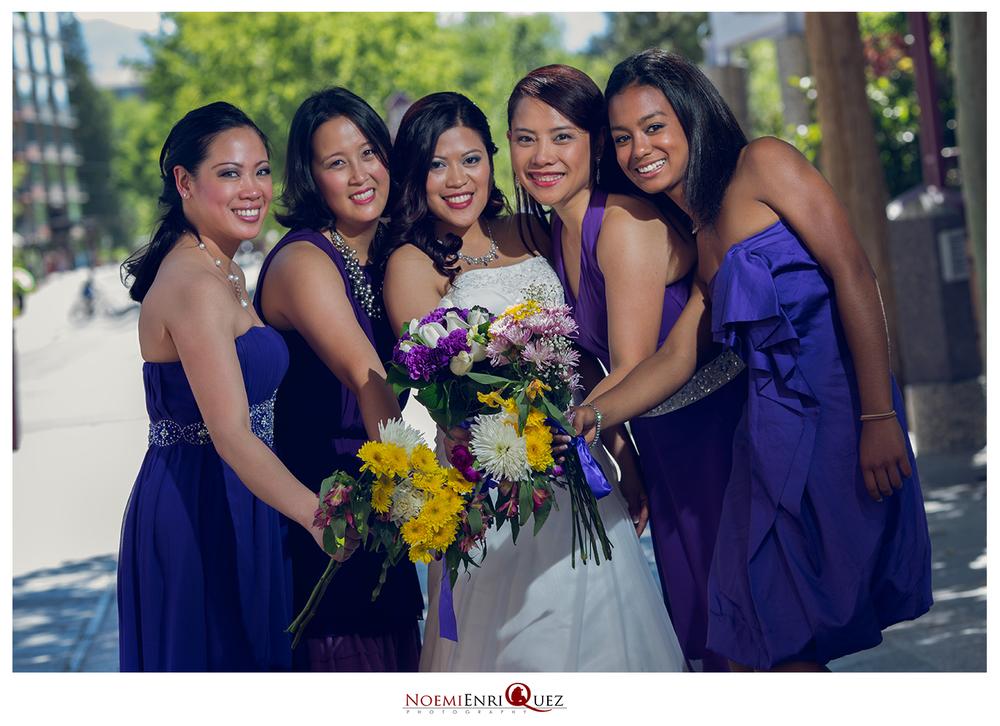 Joyce omondo wedding