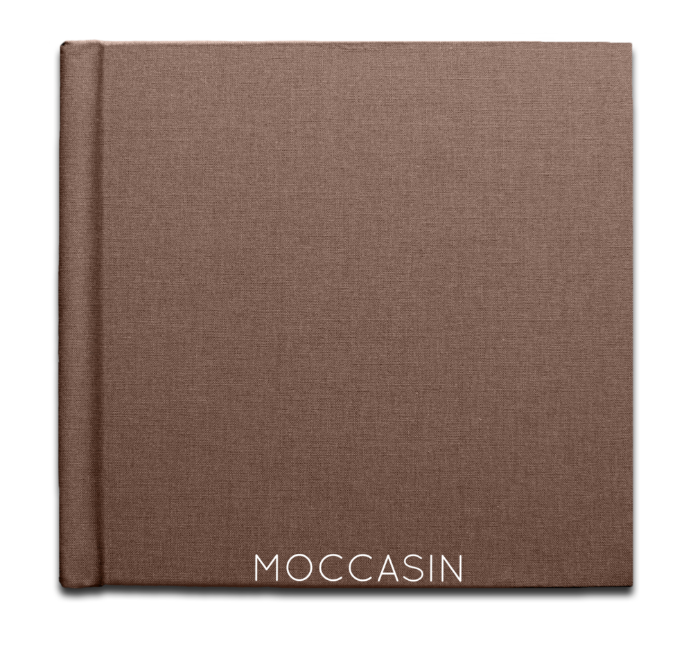 Moccasin - Linen