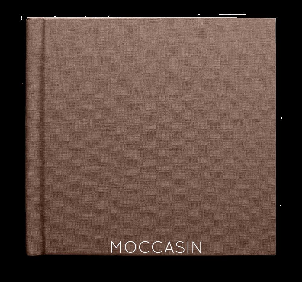 Moccasin - Linen