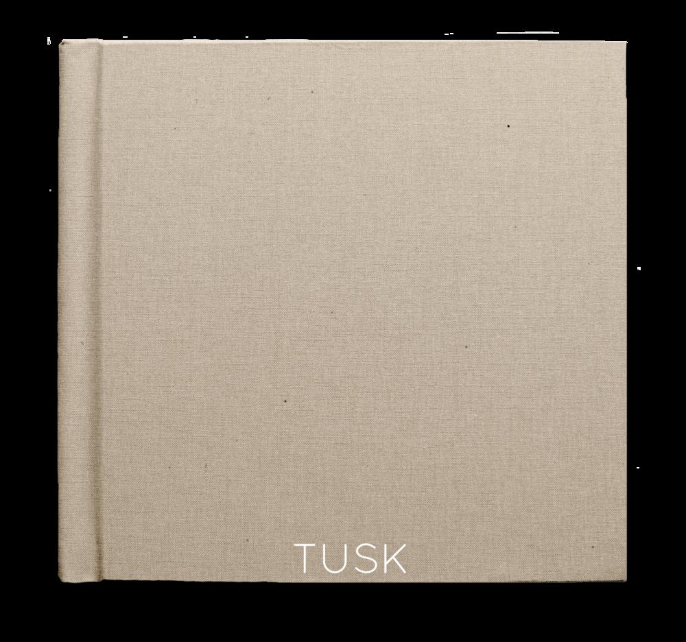 Tusk - Linen