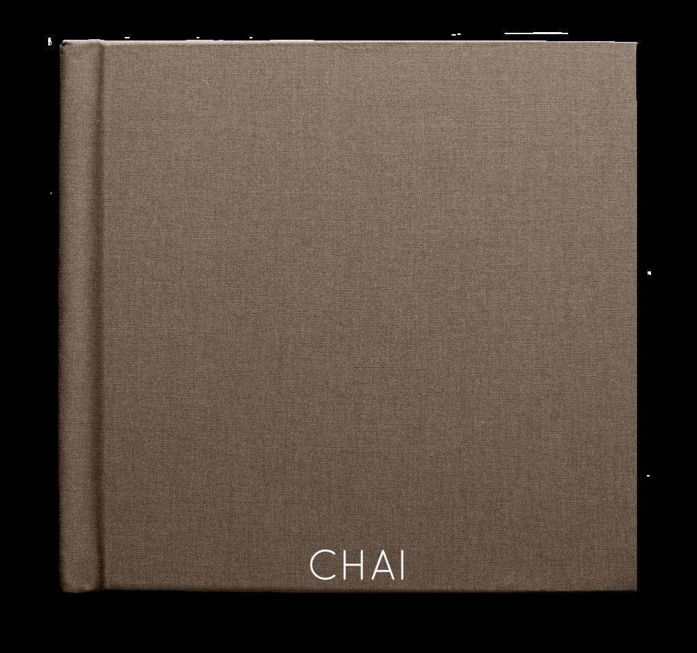 Chai - Linen
