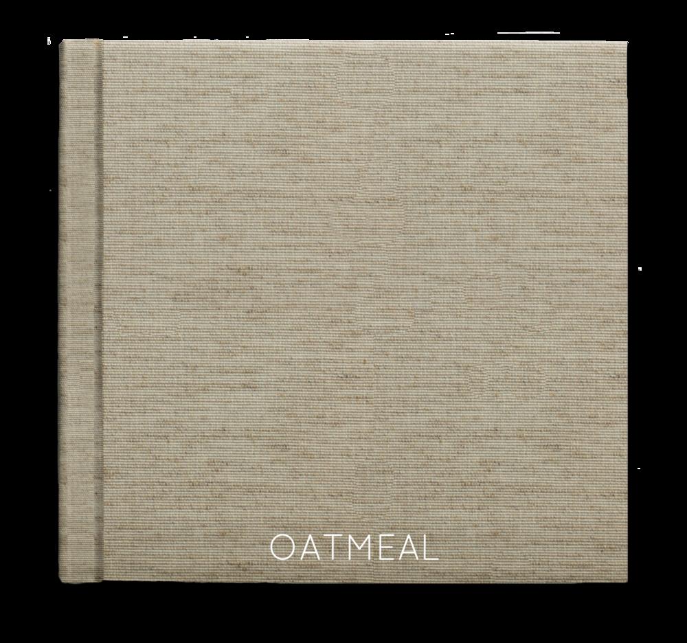 Oatmeal - Linen