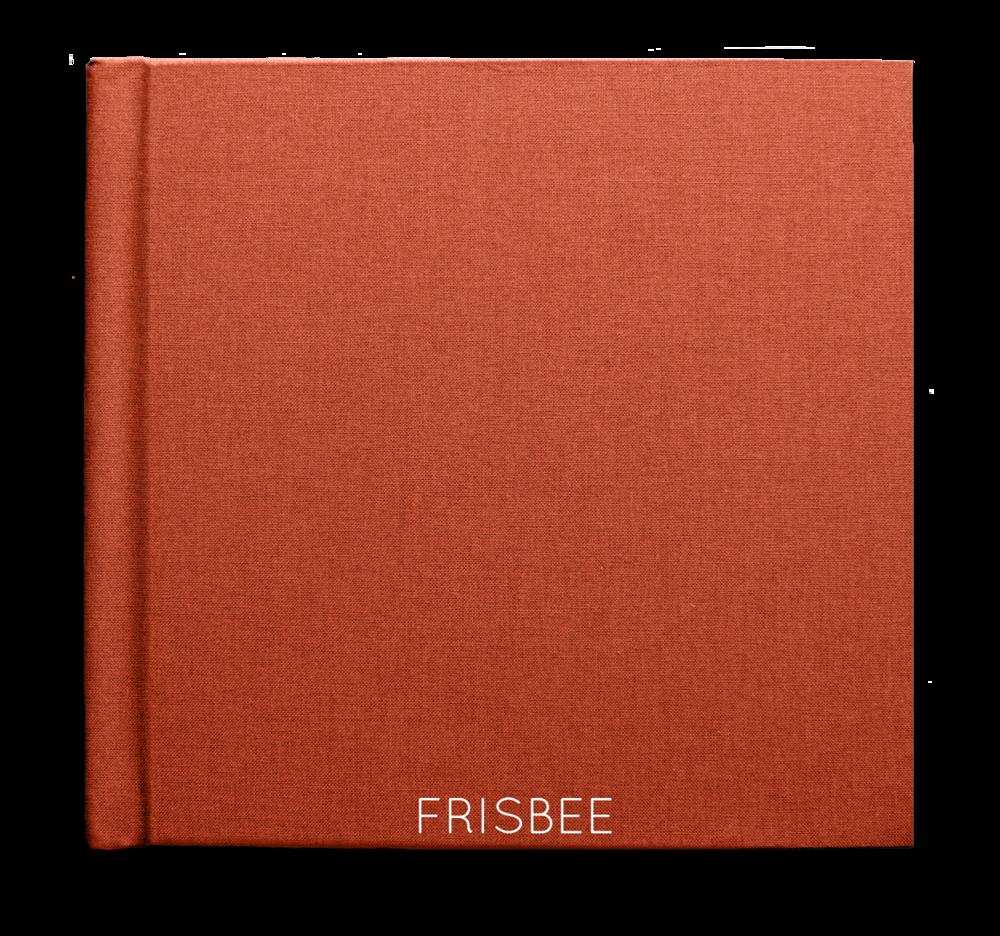 Frisbee - Linen