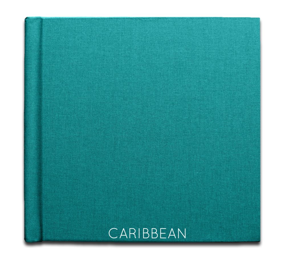 Caribbean - Linen