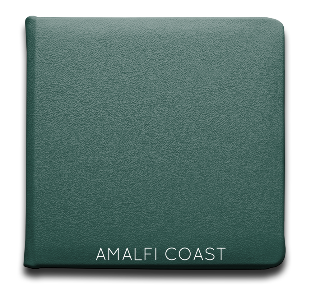 Amalfi Coast - Leather