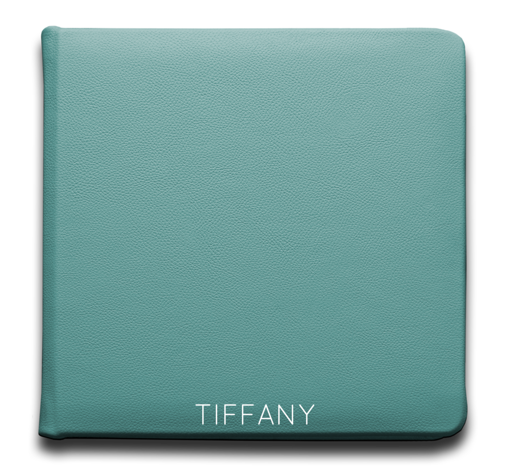 Tiffany - Leather