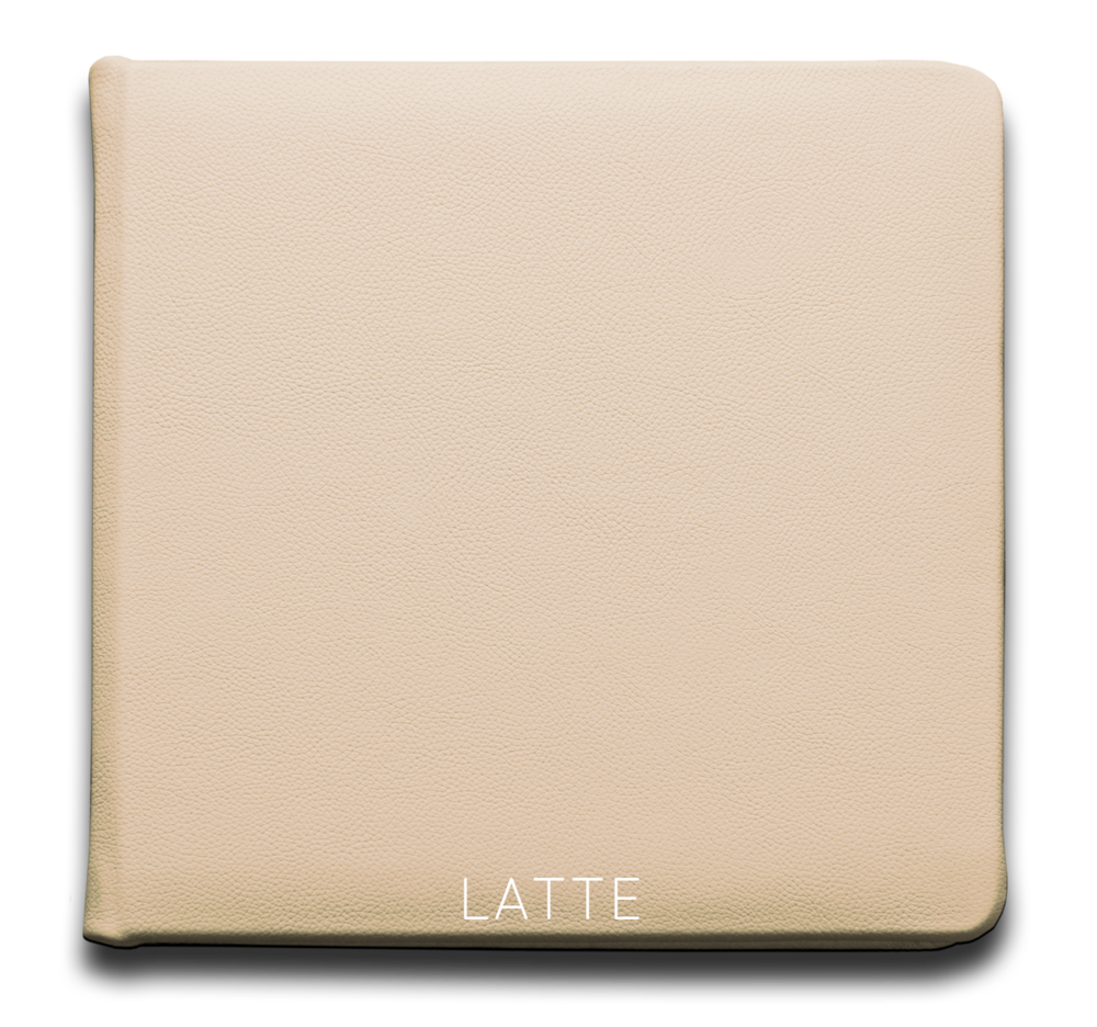 Latte - Leather