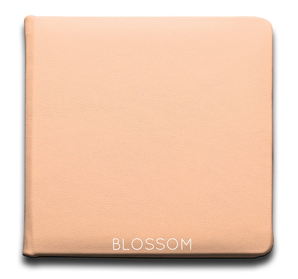 Blossom - Leather
