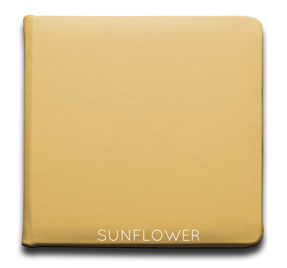 Sunflower - Leather