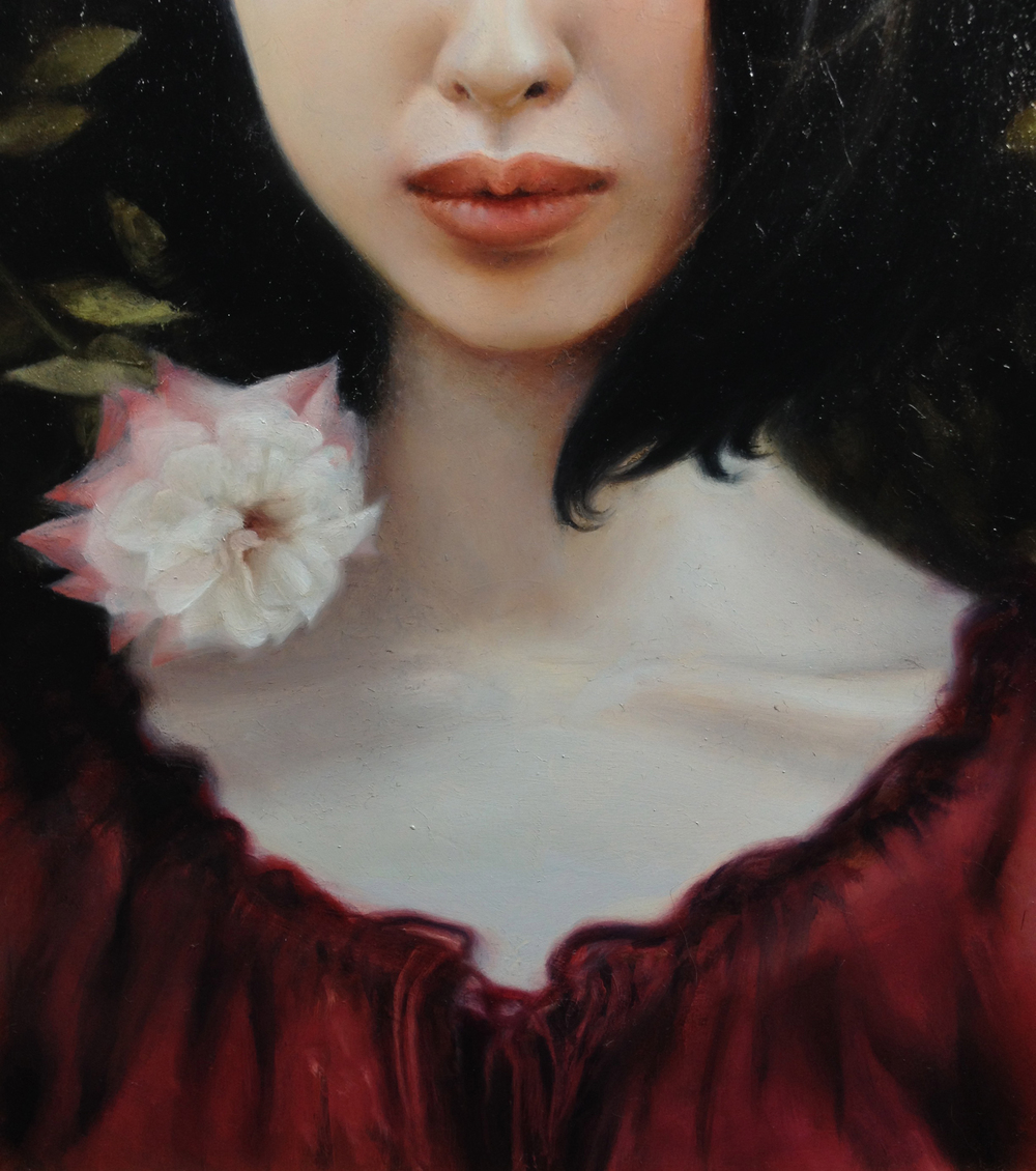 "Close-up | ""Keep in Spring"" (2013)"