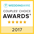 2017 Couples' Choice Award Winner!