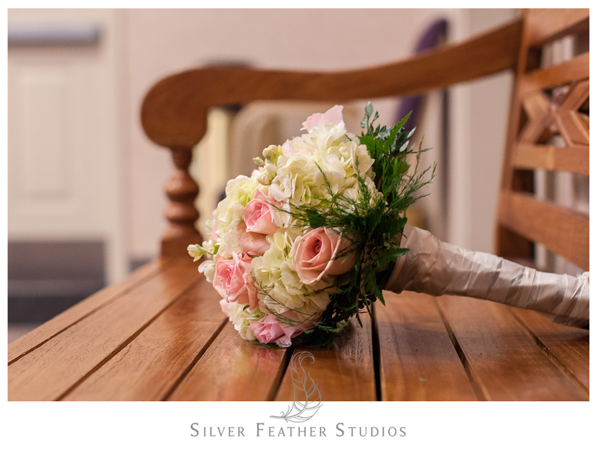 Bouquet by Riehls Flowers, LLC in Philadephia, Pennsylvania.