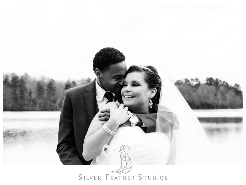 Holly Springs, North Carolina Wedding Videography and Photography