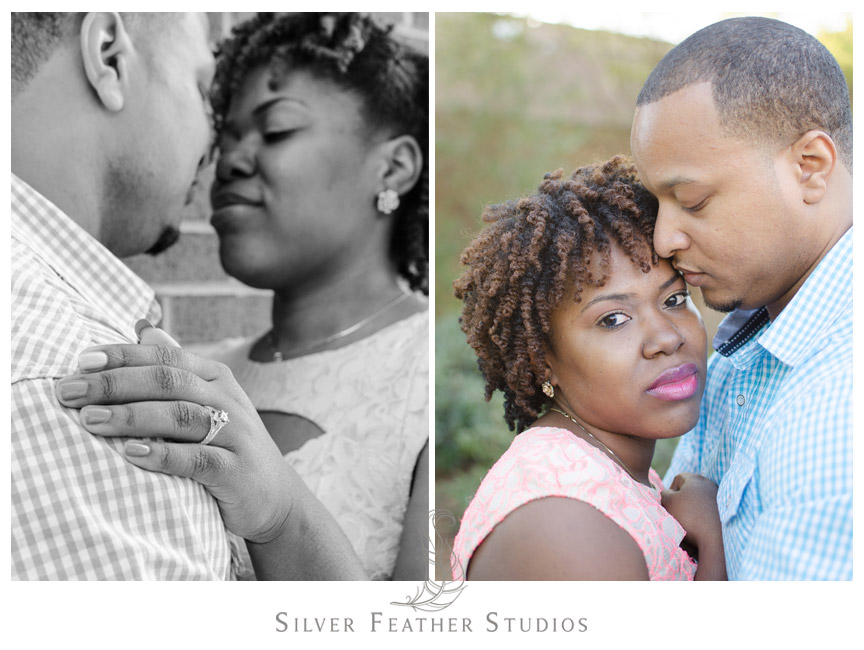 North Carolina Engagement Photography & Videography by Silver Feather Studios