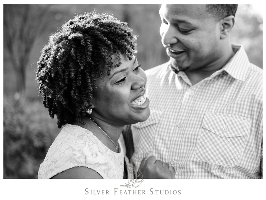 North Carolina Photography & Videography by Silver Feather Studios.