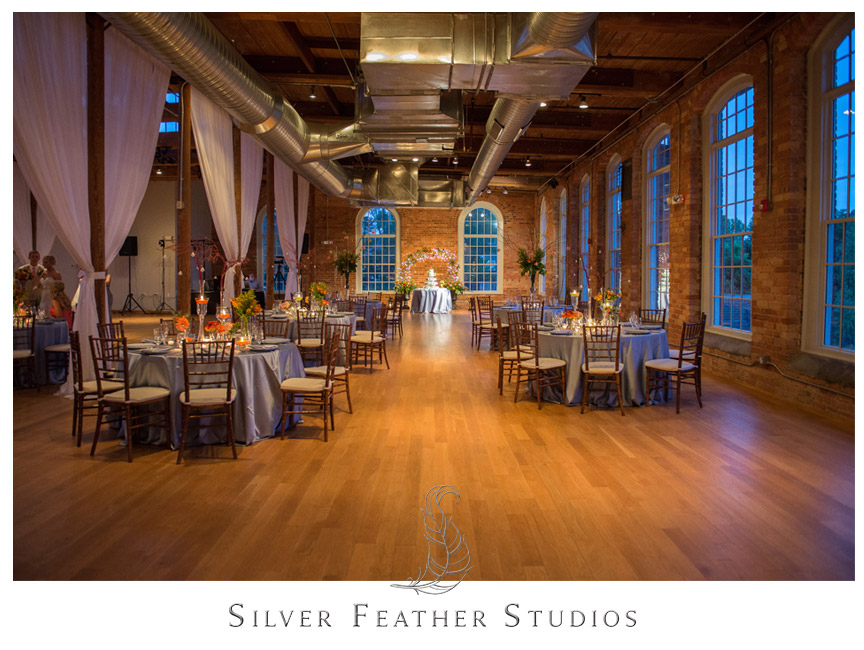 18 Durham Wedding Reception Venues
