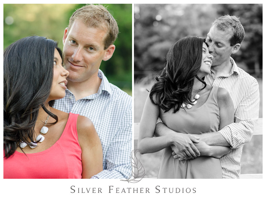 Chapel Hill wedding photography and cinematography by Silver Feather Studios.