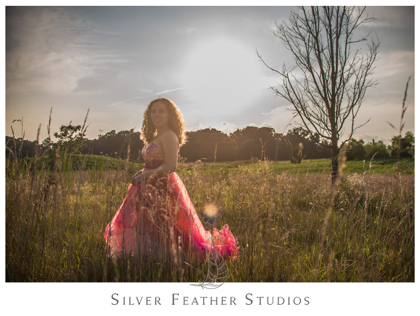 North Carolina Wedding Photography by Silver Feather Studios