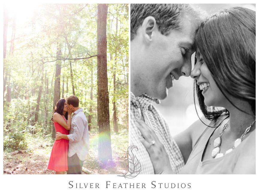 Chapel Hill Engagement Photography & Cinematography