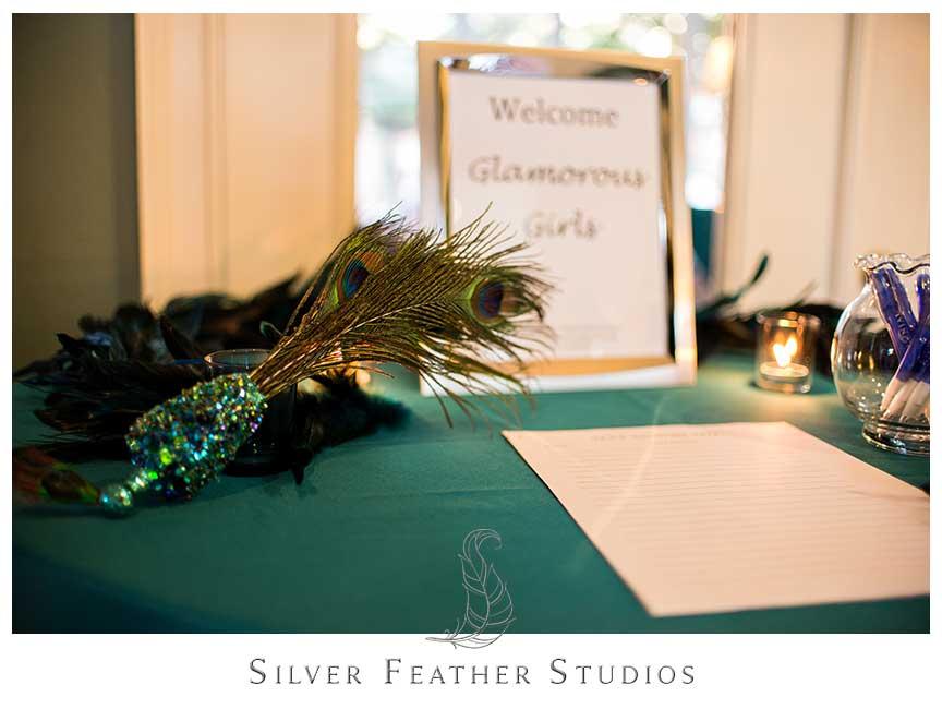 © Silver Feather Studios, Wedding Photographer in Durham, North Carolina.