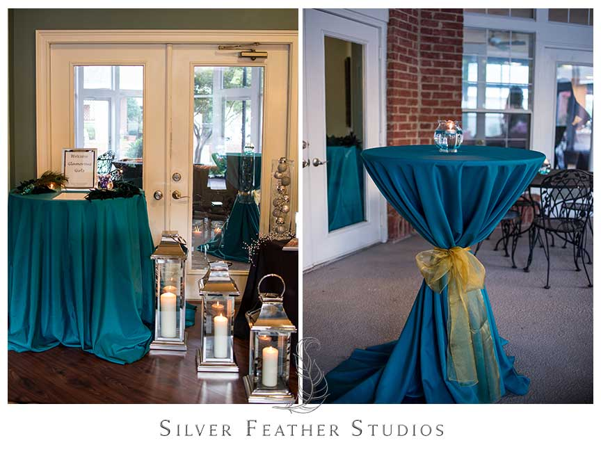 © Silver Feather Studios, Wedding Photographer in Durham, North Carolina.