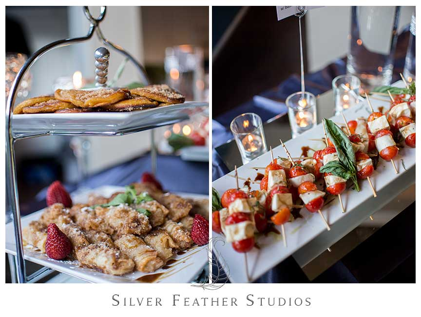 North Carolina Wedding Photographer ©Silver Feather Studios