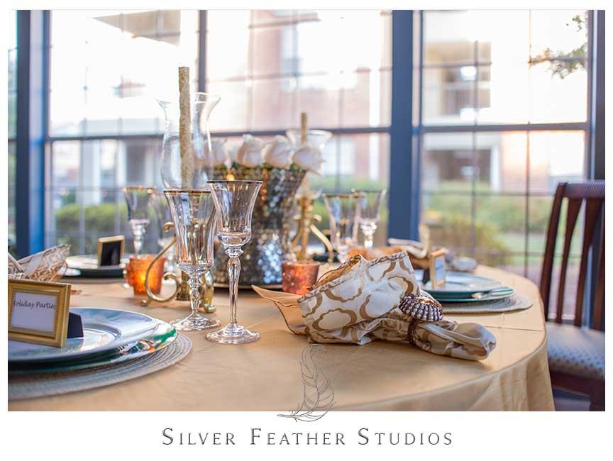 Wedding Photographer in Durham, North Carolina ©Silver Feather Studios