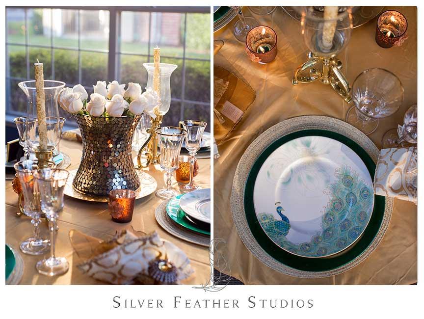 Wedding Photographer in Burlington, North Carolina ©Silver Feather Studios