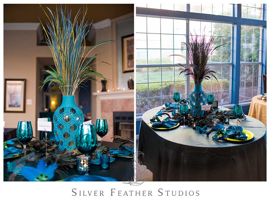 Engagement Photographer in Durham, North Carolina ©Silver Feather Studios