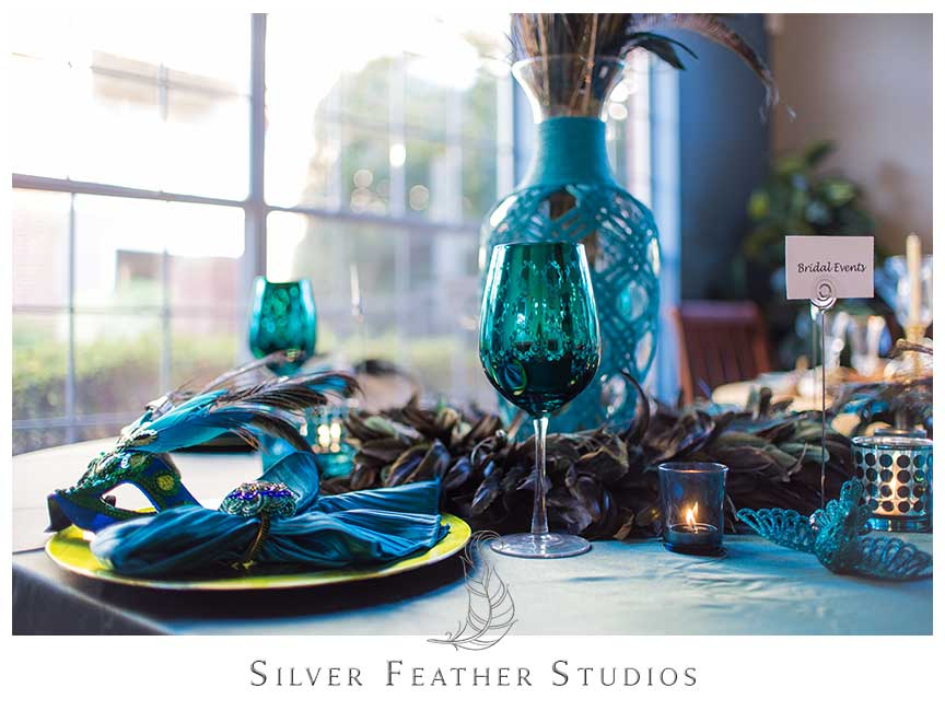 Wedding Videography in Durham, North Carolina © Silver Feather Studios