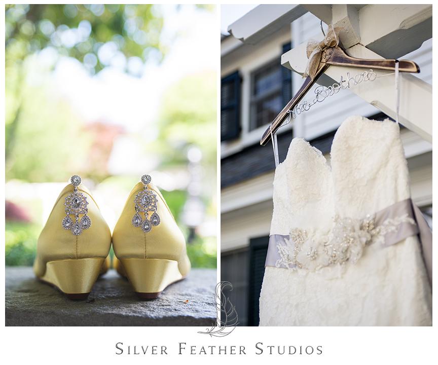 © Silver Feather Studios, Fearrington Village Wedding Videography and Photo
