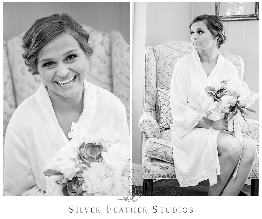 © Silver Feather Studios, Wedding Photography and Videography at Fearrington Village