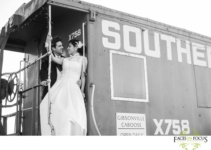 Gibsonville Wedding Photographer & Cinematographer