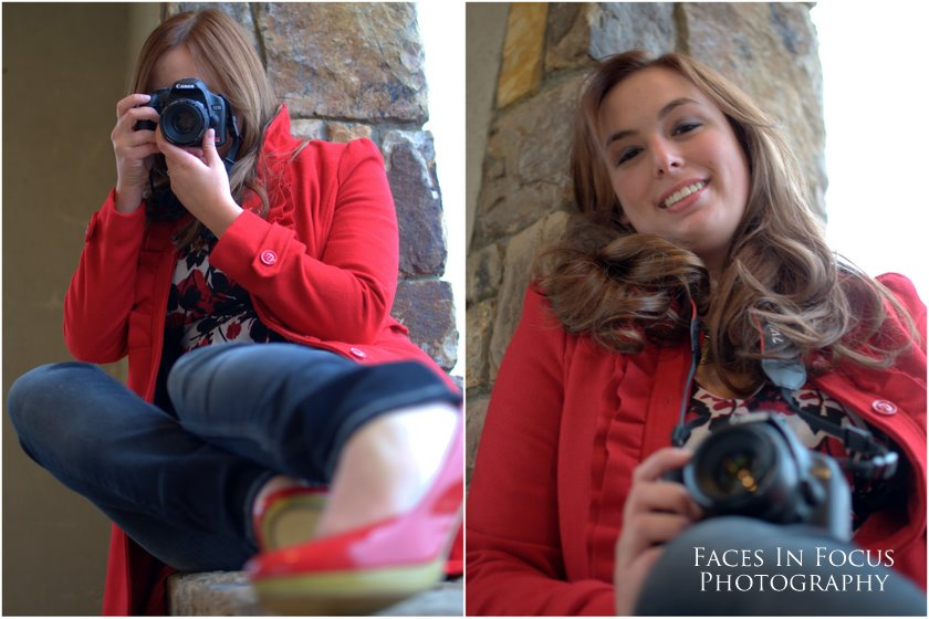Sarah Michelle Photography - Burlington NC Portrait Photographer